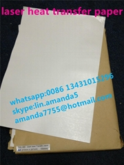 A4 Sublimation Heat Transfer Paper For Cotton T-Shirt/Polyester/Mug