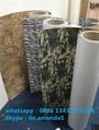 Army heat transfer vinyl for garment