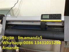 sticker cutting plotter/ vinyl cutter plotter