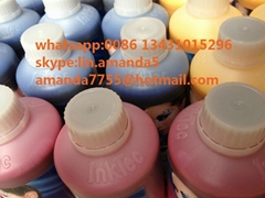 Sublimation Ink for Heat Transfer printing