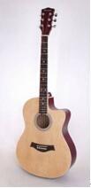 "39"" classic guitar TRJ39"