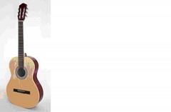 "lxm 39"" classic guitar instrument2015"