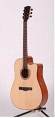 "lxm 41"" Acoustic guitar"