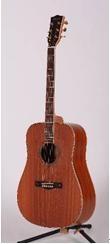 "lxm  41"" Acoustic Guitar Instrument2015 2"