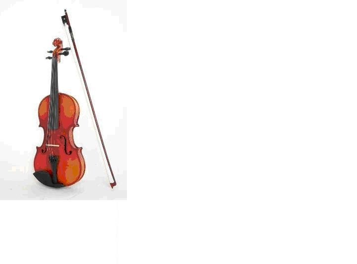 lxm Violin 1