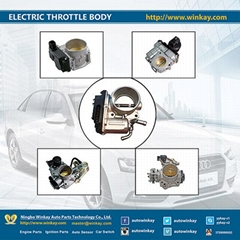 nissan Products - Electronic Throttle Body for - DIYTrade