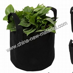 Nonwoven Fabric Garden Plant Potato Strawberry Tomato Vegetable Grow Bag