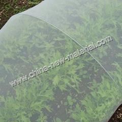 Horticultural Fiber Fabric Textile Cloth for Vegetable Garden Landscape