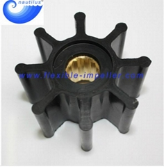 Marine Engine Impellers for VM Diesel(KUBOTA) Engine model WM68(V3300) WM85T(V33