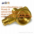 Customized Non Standard Steel Forging Parts for Forge