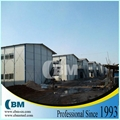 low cost prefab labor camp for sale