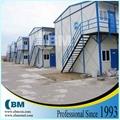 construction accommodation prefab labor