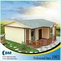 prefabricated light steel villa house