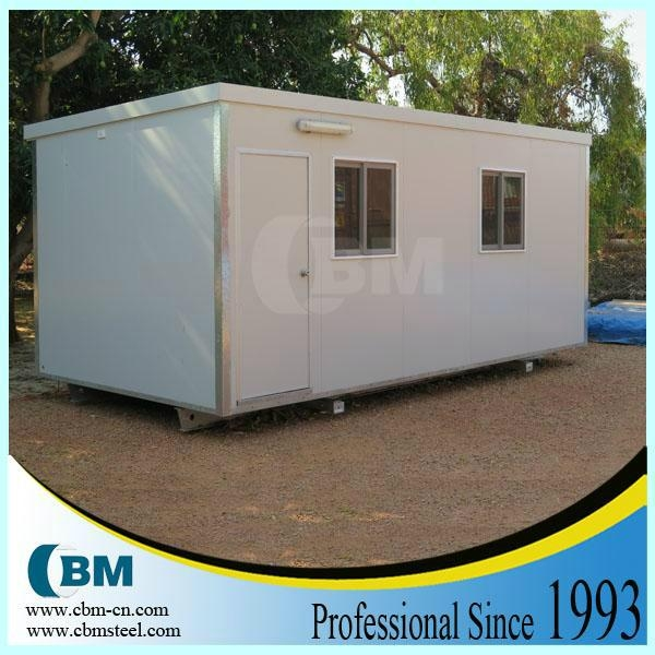 cheap transportable container house 3