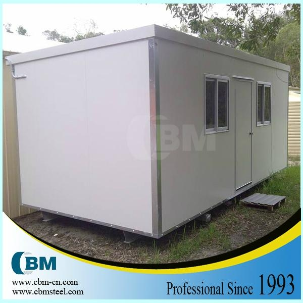 cheap transportable container house 1