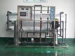 张家港纯净水设备