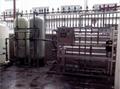 供應揚州反滲透水處理設備 2
