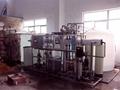 供應揚州反滲透水處理設備 3