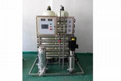 供应常靖江电子超纯水设备