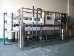 张家港水处理纯水设备