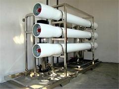 湖州电子电镀用纯水设备