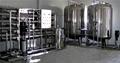 镇江电镀厂用纯水设备 1