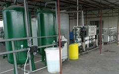 苏州医疗超纯水处理设备