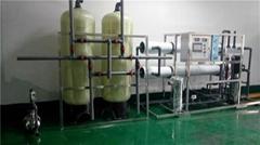 扬州医药高纯水设备