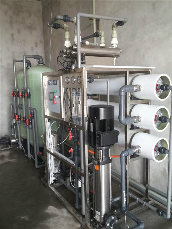 興化飲用純淨水設備 3