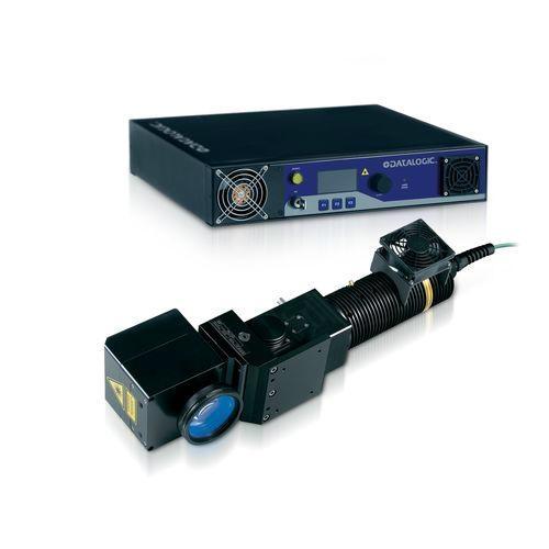 按键手机配件汽车电子激光打标机 2