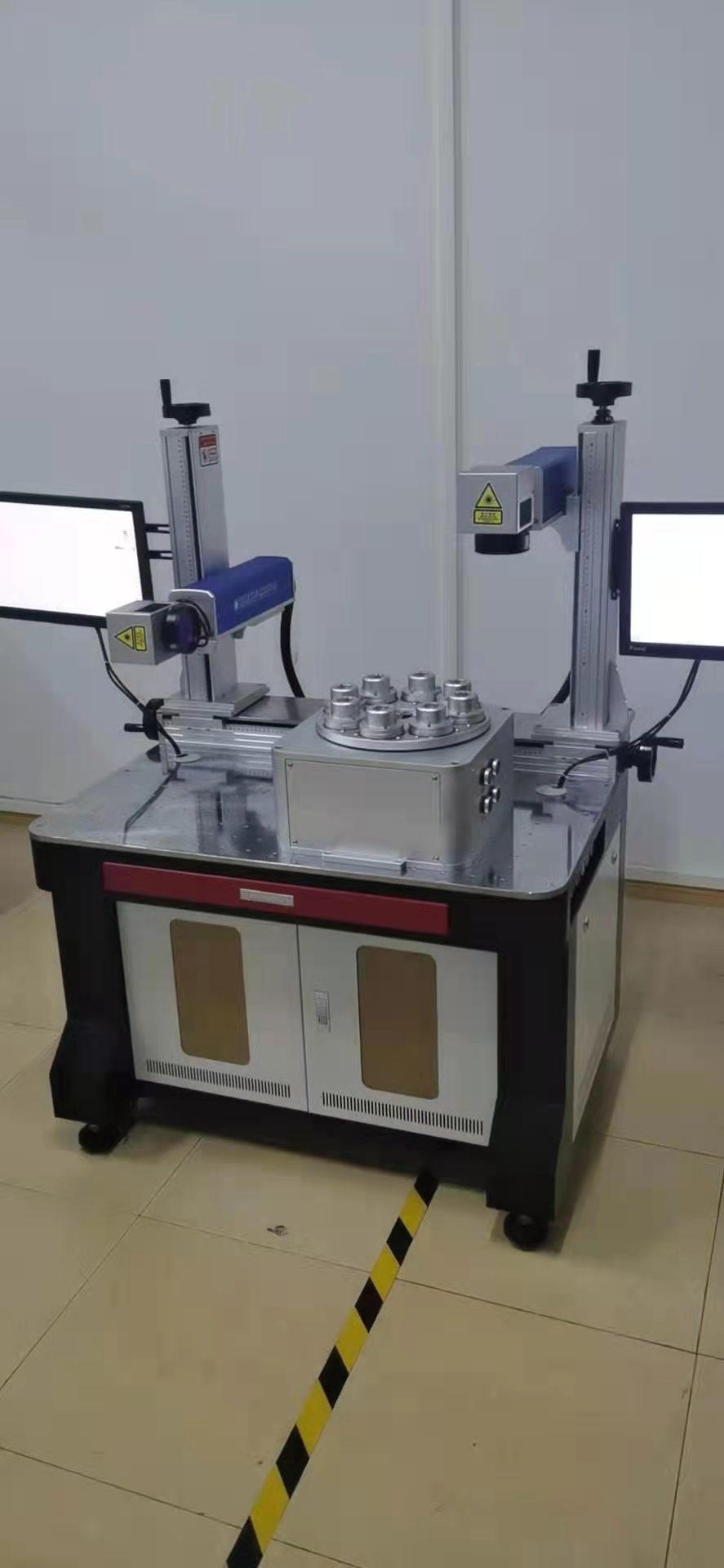 定制化激光视觉打标系统 1