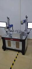 定制化激光视觉打标系统