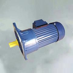 东历立式齿轮减速电机