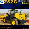 ZSZG 935 articulated loader for sale by