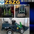 Mini engineering loader for sale