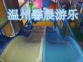 專業室內儿童樂園熱銷東北三省