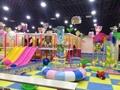 室內儿童遊樂場