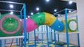 室內淘氣堡遊樂設備設施