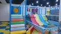 室内淘气堡游乐设备设施 2