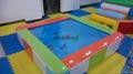 室内淘气堡游乐设备设施 4