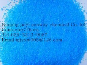 copper sulfate 1
