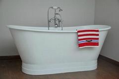 Freestanding Cast Iron Tub