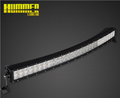 30inch 180W led Combo beam off road led curved light bar