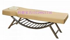 水療擦背床kj-c006