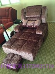 水疗沙发订做kj-a018