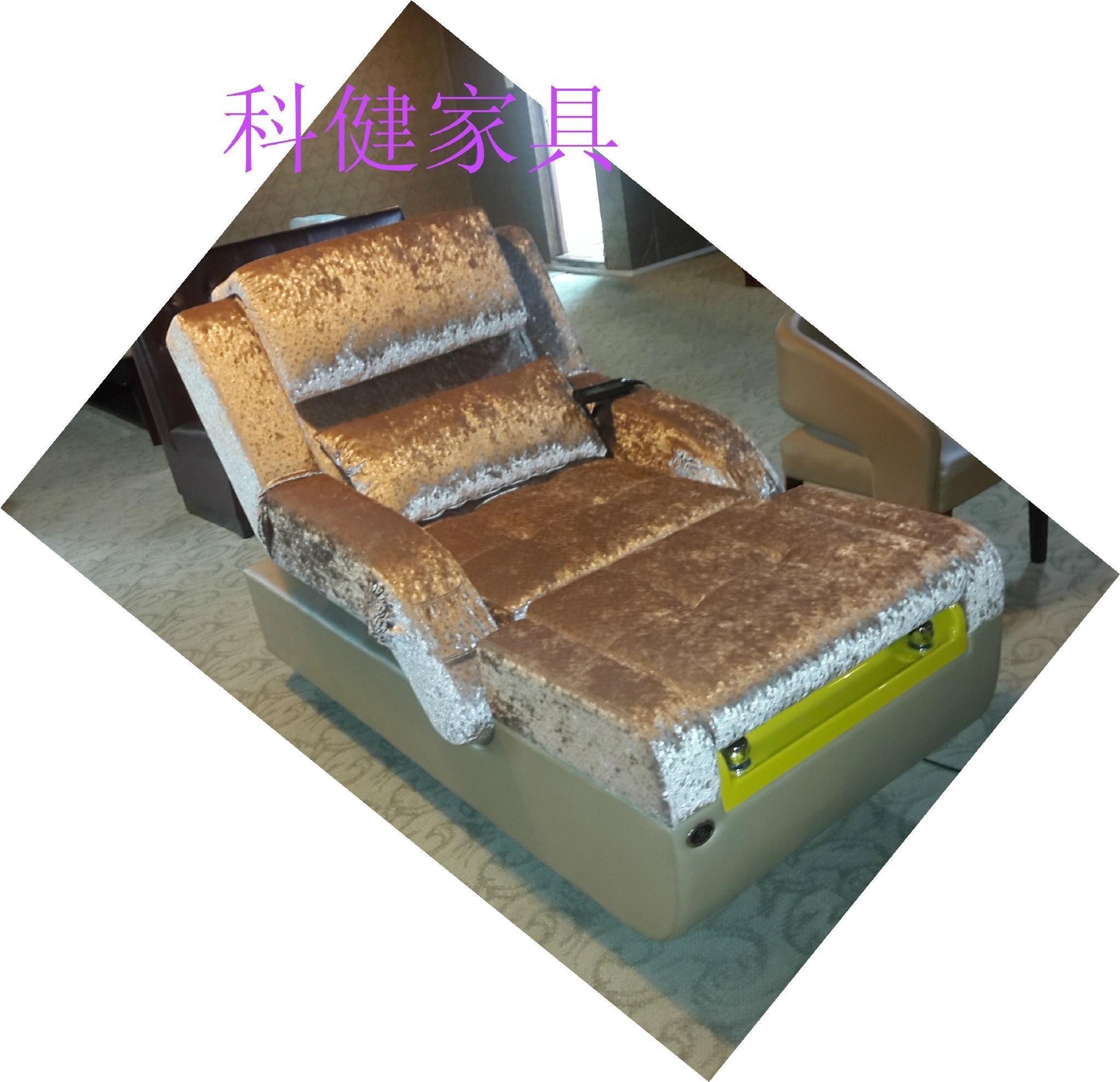 水疗沙发订做kj-a018 2