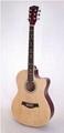 39'' Acoustic guitar 06