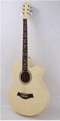 40'' Acoustic guitar 07