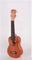 11fzq 21'' ukulele guitar musical guitar
