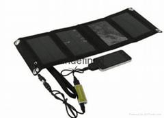 太阳能充电器-Solar Charger